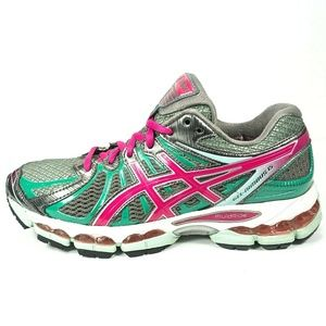 Asics Gel Nimbus 15 Running Shoes